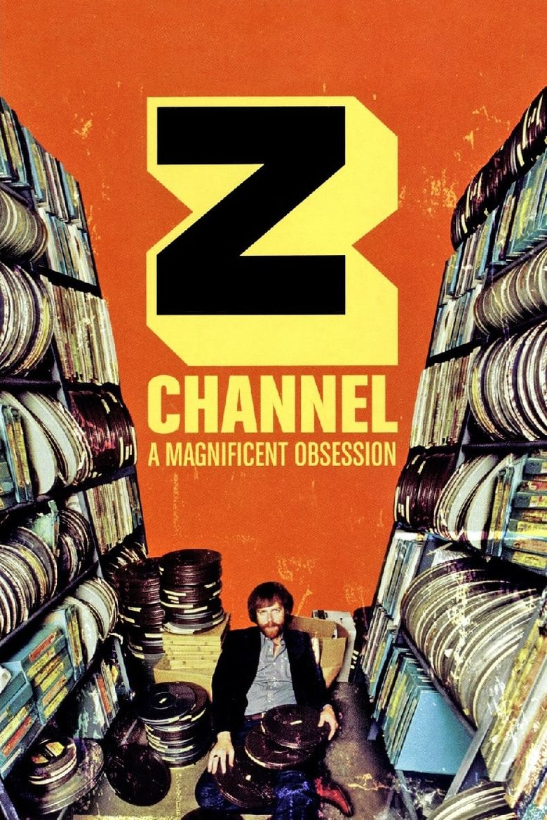 Watch Z Channel: A Magnificent Obsession