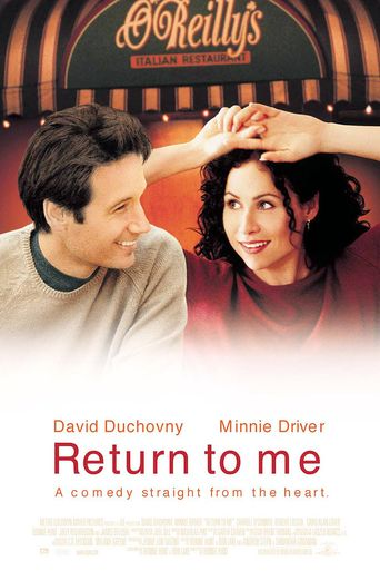 Watch Return to Me
