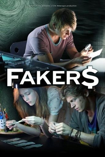 Fakers Poster