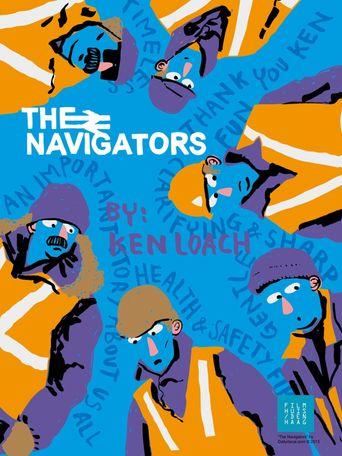 The Navigators Poster