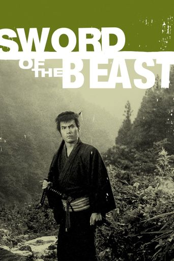 Sword of the Beast Poster