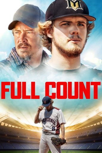 Full Count Poster