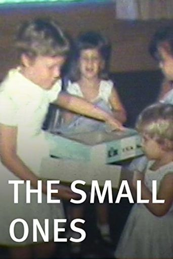The Small Ones Poster
