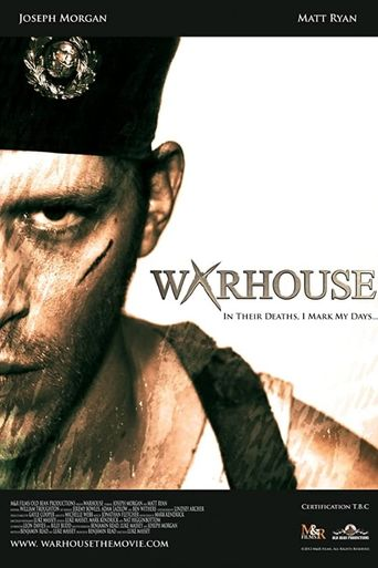 Warhouse Poster