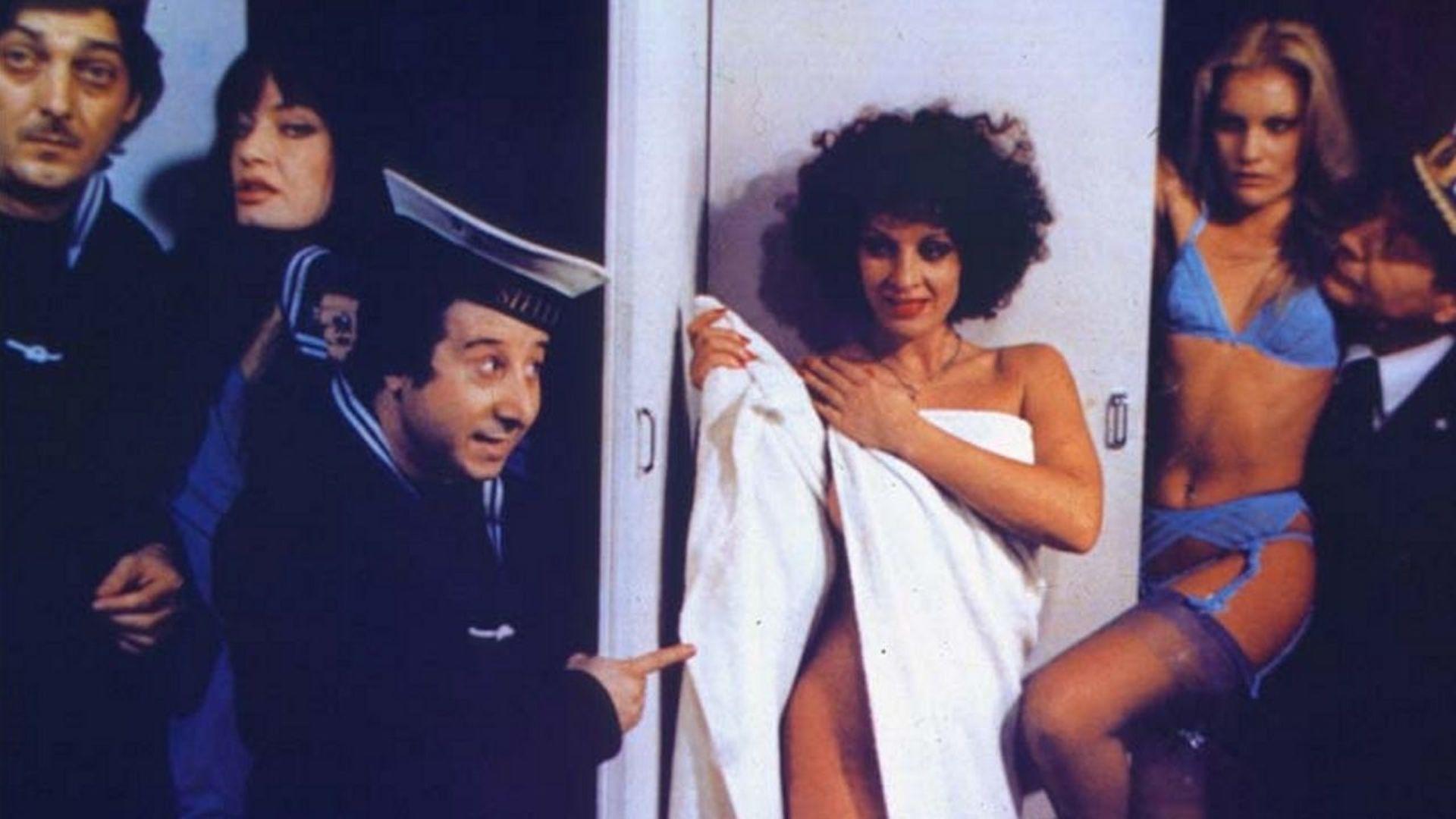 Paola Senatore the doctor prefers sailors (1981) - where to watch it