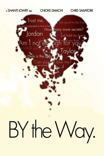 By the Way Poster