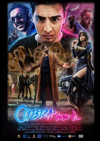 Cobra non è Poster