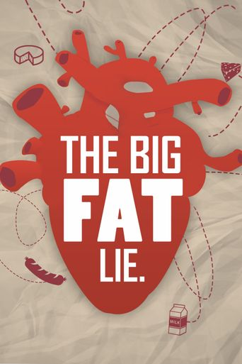 The Big Fat Lie Poster