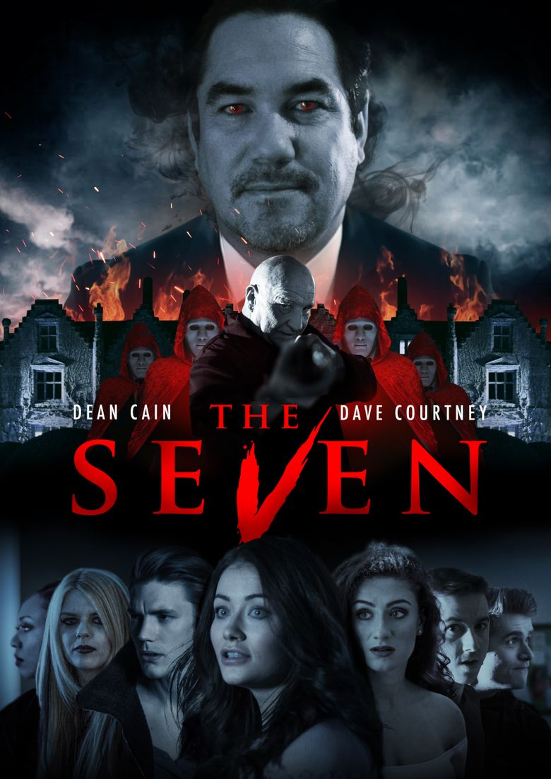 The Seven Poster