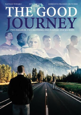 The Good Journey Poster