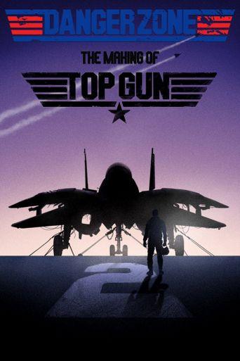 Danger Zone: The Making of 'Top Gun' Poster