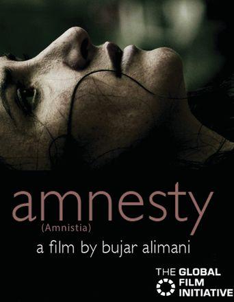 Amnesty Poster