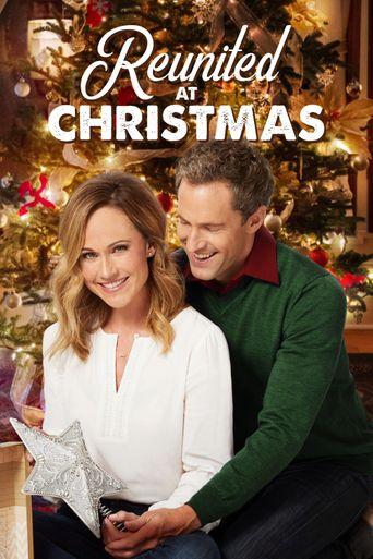Reunited at Christmas Poster