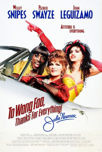 Watch To Wong Foo, Thanks for Everything! Julie Newmar