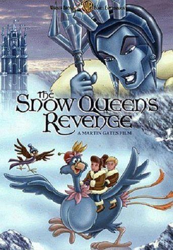 The Snow Queen's Revenge Poster