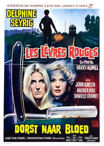 Daughters of Darkness Poster