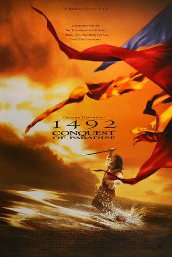 Watch 1492: Conquest of Paradise