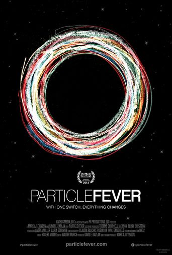 Watch Particle Fever