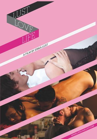 Life Love Lust Poster