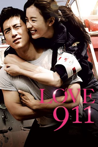 Love 911 Poster