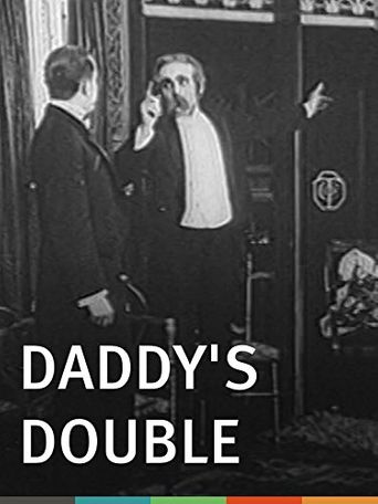 Daddy's Double Poster