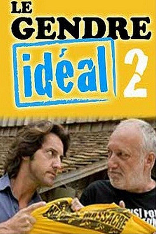 Le gendre idéal 2 Poster