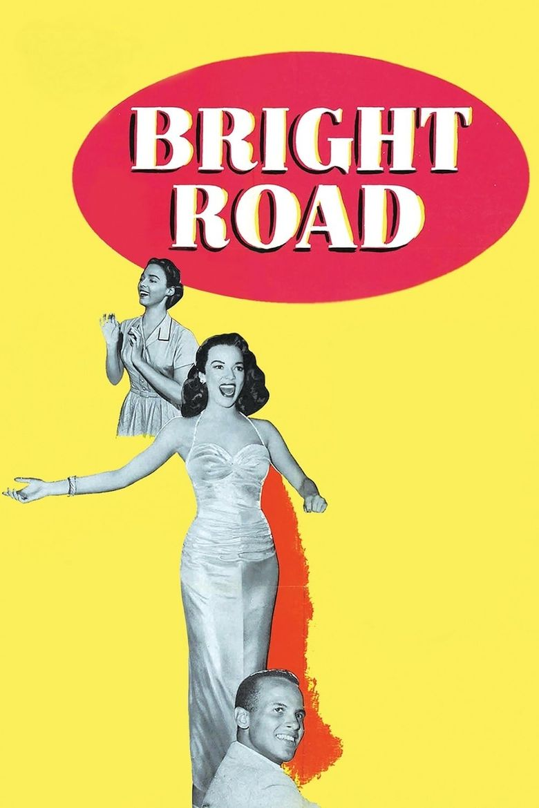 Bright Road Poster