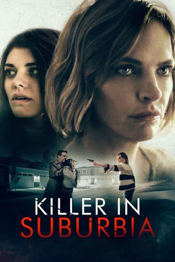 Killer in Suburbia Poster