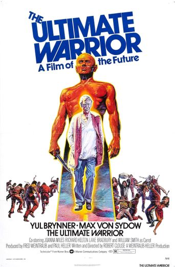 Watch The Ultimate Warrior