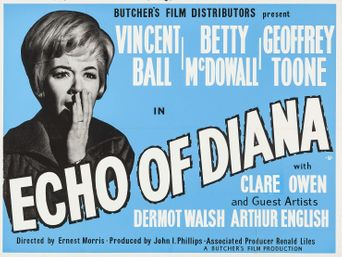 Echo of Diana Poster