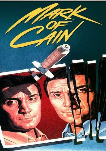 Mark of Cain Poster