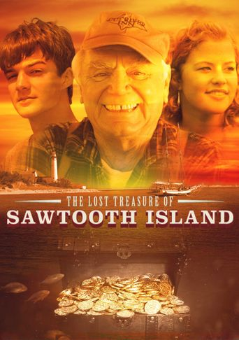 The Lost Treasure of Sawtooth Island Poster