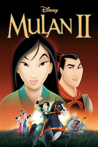 Watch Mulan II
