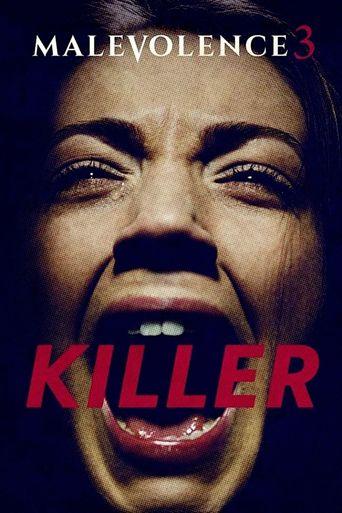 Malevolence 3: Killer Poster
