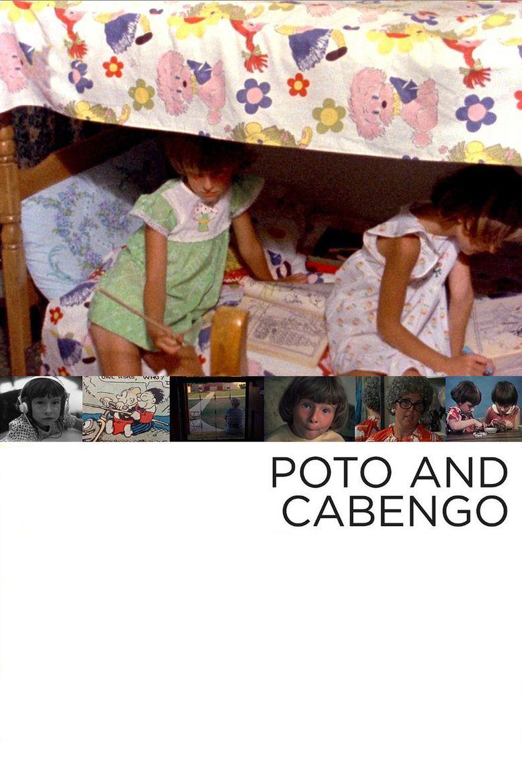 Poto and Cabengo Poster
