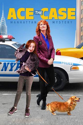 Watch Ace the Case: Manhattan Mystery