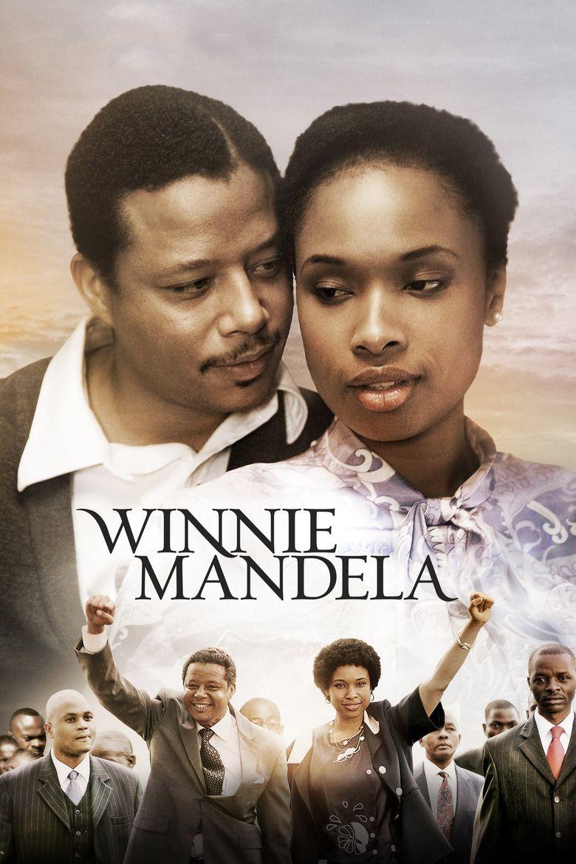 Watch Winnie Mandela