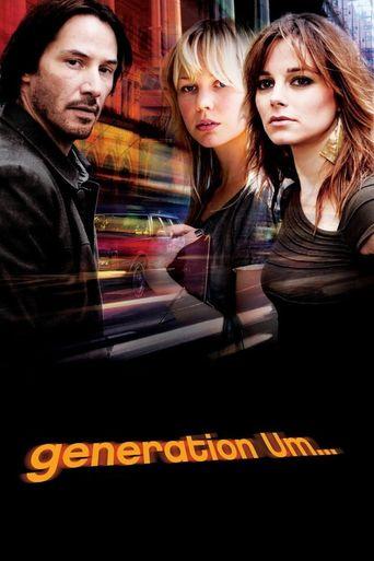 Generation Um... Poster