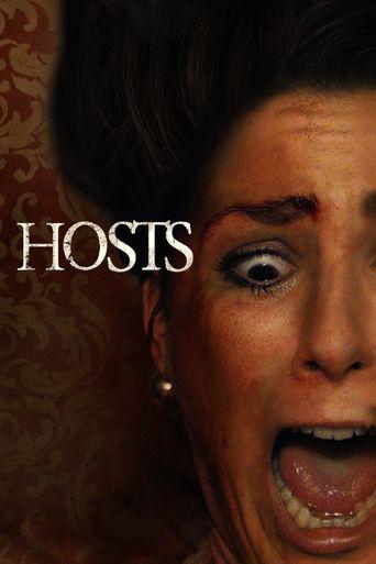 Hosts Poster