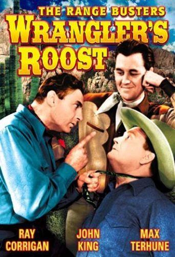 Wrangler's Roost Poster