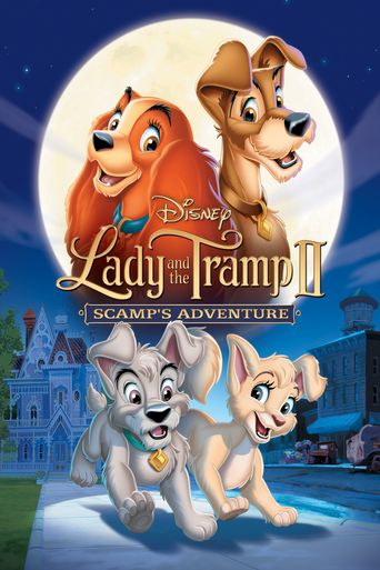 Lady And The Tramp 1955 Watch On Disney Or Streaming Online Reelgood