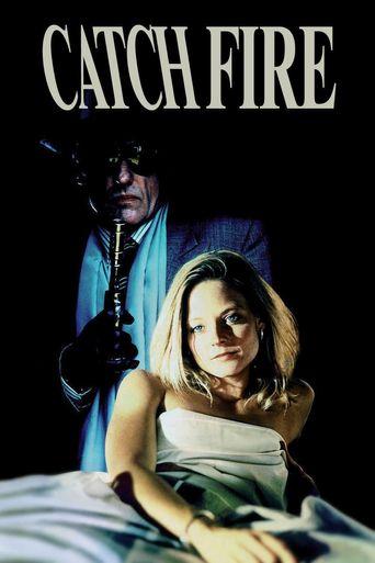 Catchfire Poster
