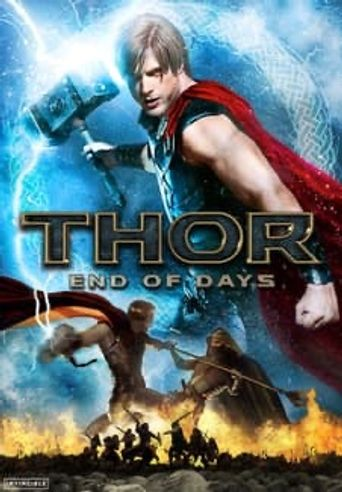 Thor: End of Days Poster