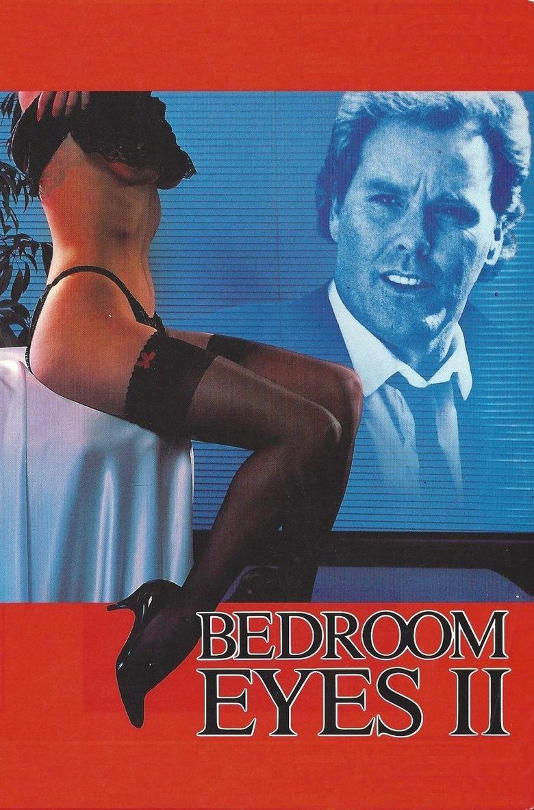 Bedroom Eyes II Poster