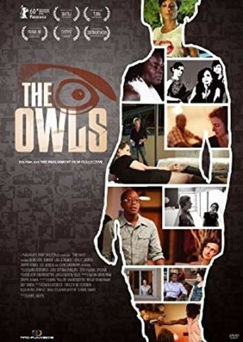 The Owls Poster