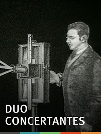 Duo Concertantes Poster