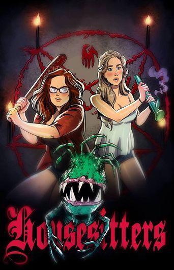 Housesitters Poster