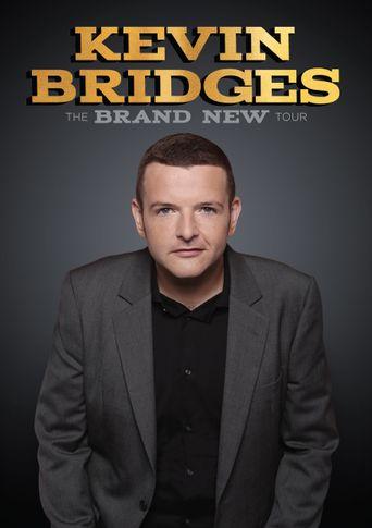Kevin Bridges: The Brand New Tour - Live Poster