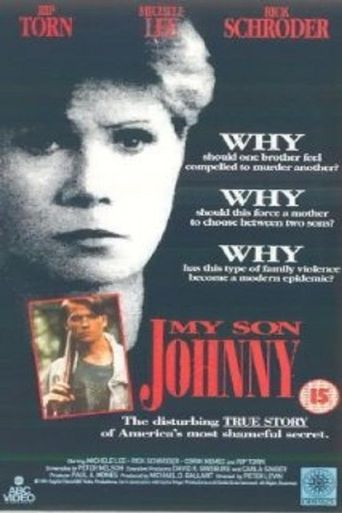 My Son Johnny Poster