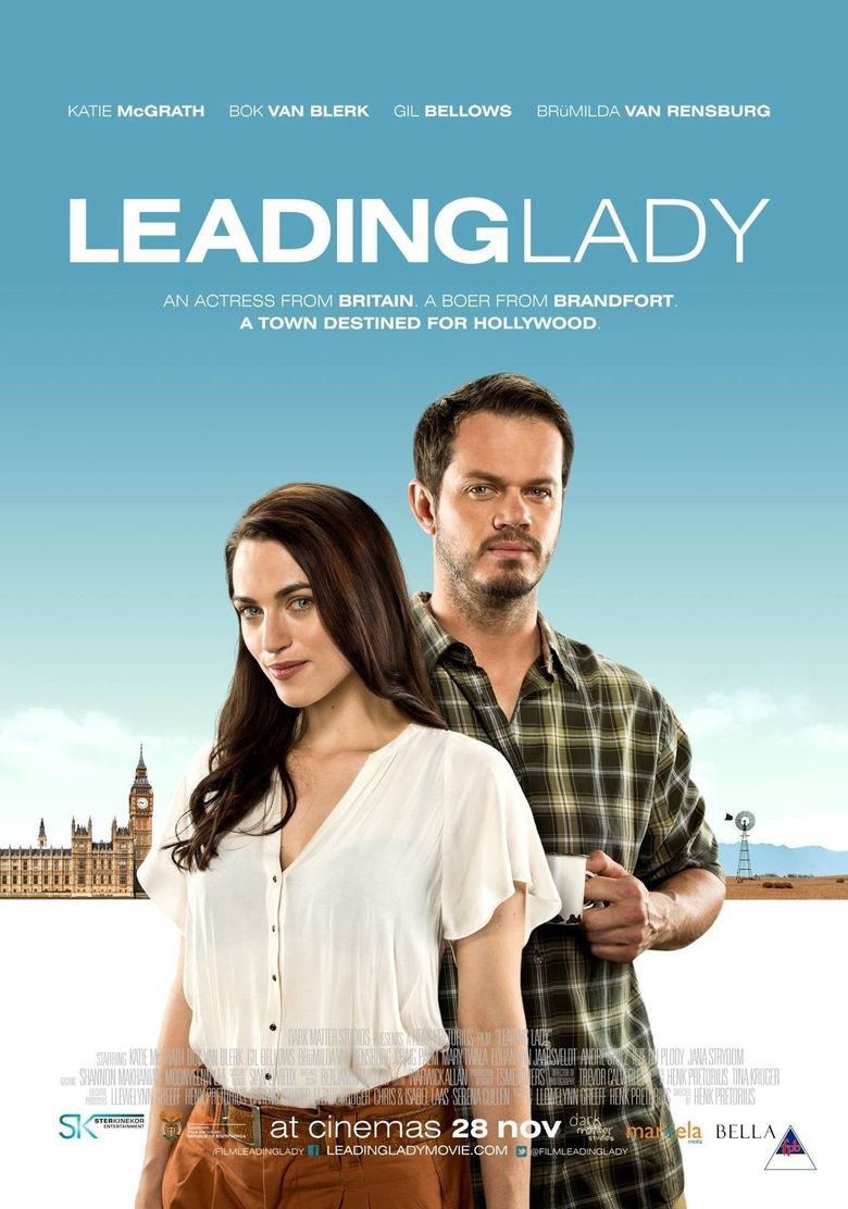 Watch Leading Lady
